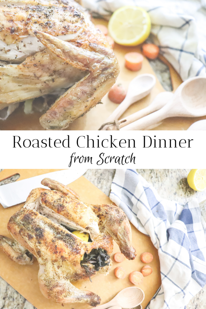 how to roast a chicken roasted chicken dinner simple dinner ideas one pot dinner ideas healthy dinner ideas chicken recipes healthy recipes bone broth recipes oven roasted chicken dinner ideas   #recipes #healthyrecipes #roastedchicken #chickenroast #chickenroastrecipe #dinnerpartyideas #healthyliving #dinnerrecipes #chickenrecipes #foodie #food #healthyliving #foodfromscratch #howtoroastachicken #howtomakechickenintheoven #ovenroastedchicken #herbedchicken #herbedchickenrecipe #chickendinner