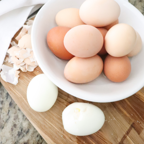 perfect hard boiled eggs how to make hard boiled eggs easy cracking simple stovetop recipe easter egg ideas