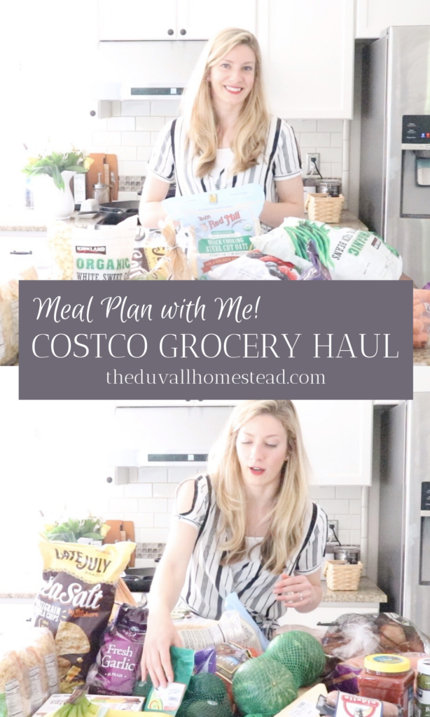 Costco Grocery Haul plus Healthy Meal Prep Ideas. Come get the groceries with me!   #groceryhaul #costco #mealprep #heatlhyeating #groceries #groceryshopping #foodie #costcofoodideas #mealideas #foodideas #bestcostcofood #organic