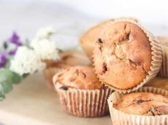 protein pregnancy muffins for maternity healthy snack delicious protein muffin