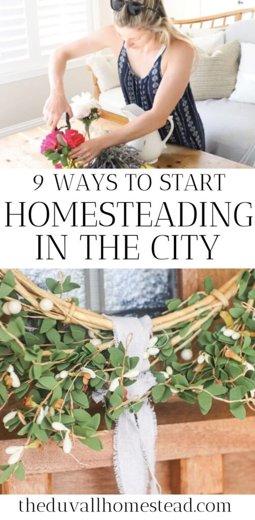 Learn to start homesteading today, even if you live in the city. Plus, join me for a quarter cow unload with farm fresh meat!  #homestead #farmfresh #farmher #homesteading #farmer #farmtotable #homesteadinginthecity