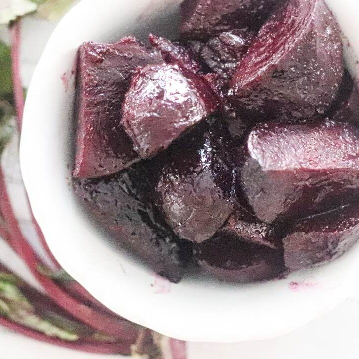 how to roast beets in the oven roasted beets recipe healthy pregnancy snacks easy beets tutorial