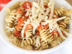 homemade tomato sauce with fresh tomatoes healthy pizza sauce pasta sauce